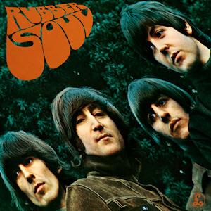 55. The Beatles – Rubber Soul