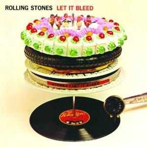 Rolling Stones – Let it Bleed
