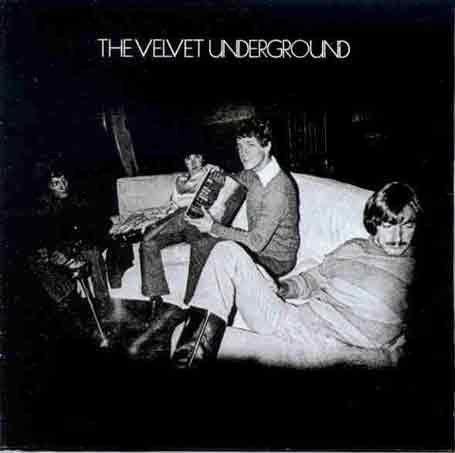 153. The Velvet Underground – The Velvet Underground