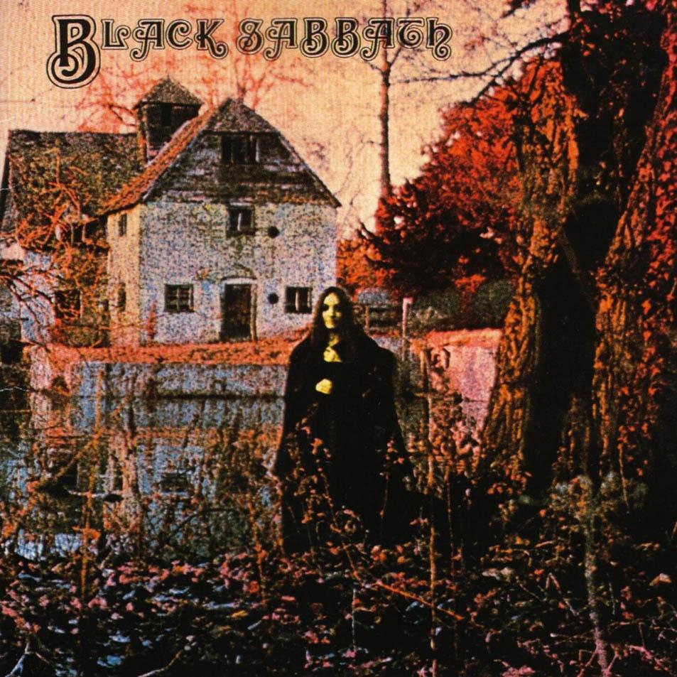 179. Black Sabbath – Black Sabbath