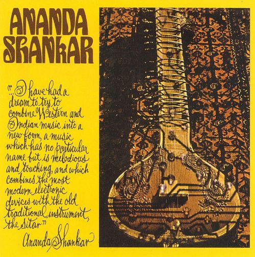 192. Ananda Shankar – Ananda Shankar