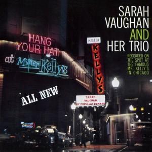 Sarah Vaughan – At Mr Kellys
