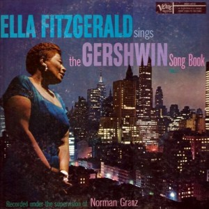 Fitzgerald, Ella – Sings the Gershwin Song Book