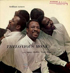 Thelonious Monk – Brilliant Corners