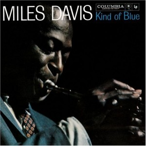 21. Miles Davis – Kind of Blue