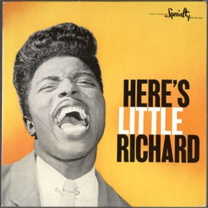 Little Richard – Here's Little Richard