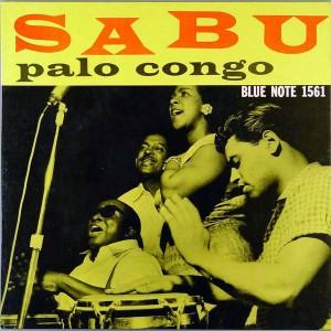 Sabu - Palo Congo