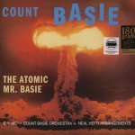 Count Basie – The Atomic Mr Basie