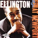 Duke Ellington - Live at Newport