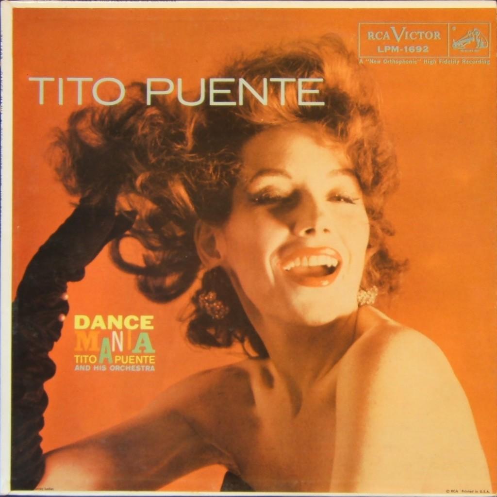 Tito Puente – Dance Mania Vol. 1.
