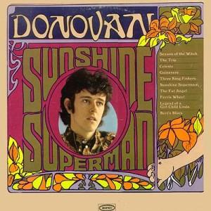 Donovan – Sunshine Superman