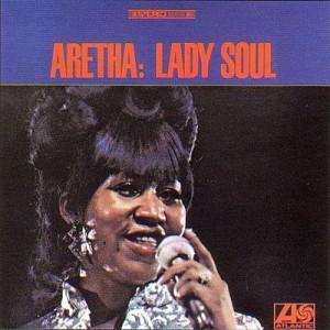 Aretha Franklin – Aretha: Lady Soul