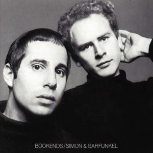 125. Simon and Garfunkel – Bookends