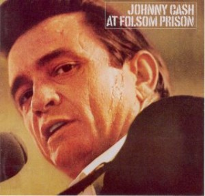 115. Johnny Cash – At Folsom Prison