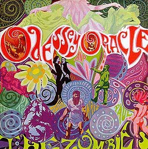 The Zombies – Odessey and Oracle