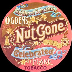 The Small Faces – Ogden's Nut Gone Flake