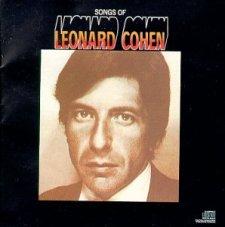 Leonard Cohen – The Songs of Leonard Cohen