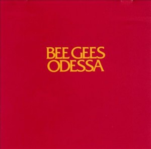 The Bee Gees – Odessa