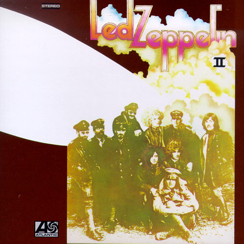 Led Zeppelin – Led Zeppelin II