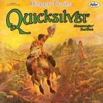 Quicksilver Messenger Service – Happy Trails