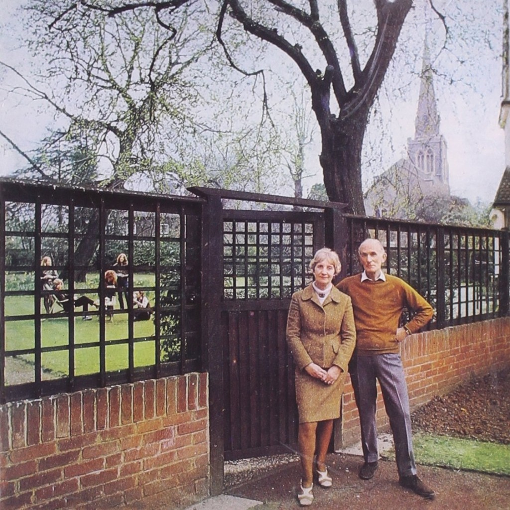 Fairport Convention - Unhalfbricking